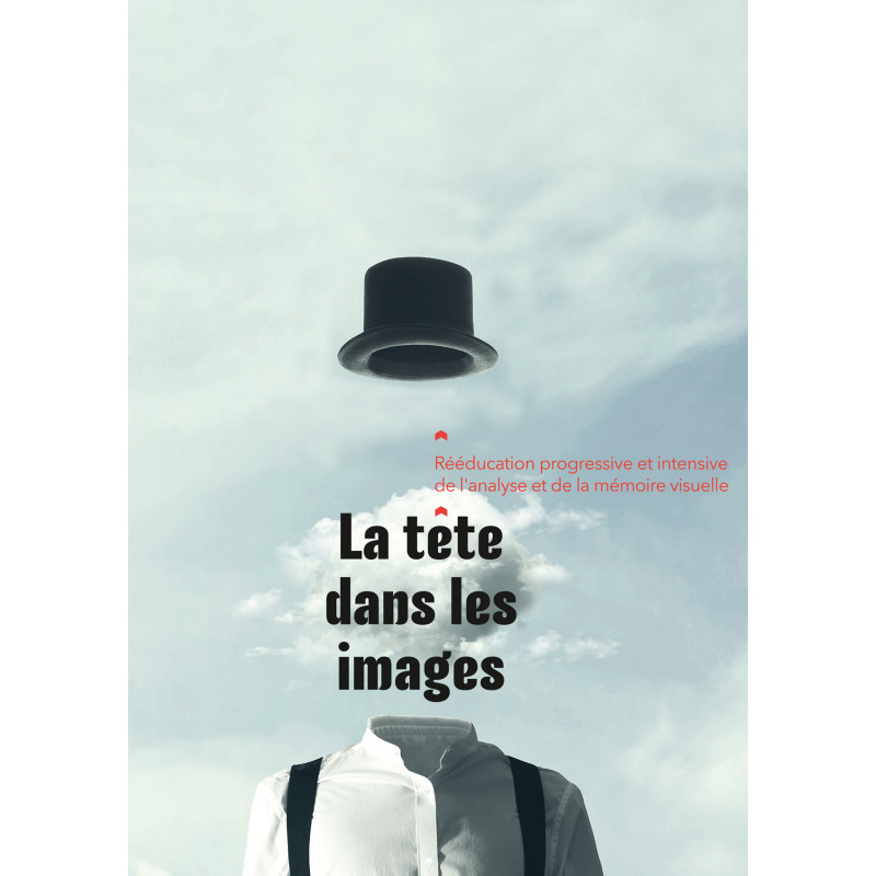 La tête dans les images
