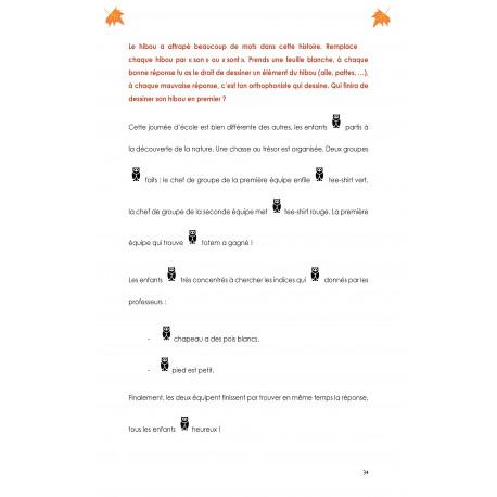//PDF// Journal d'activités en orthophonie - Septembre