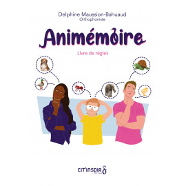 Animémoire
