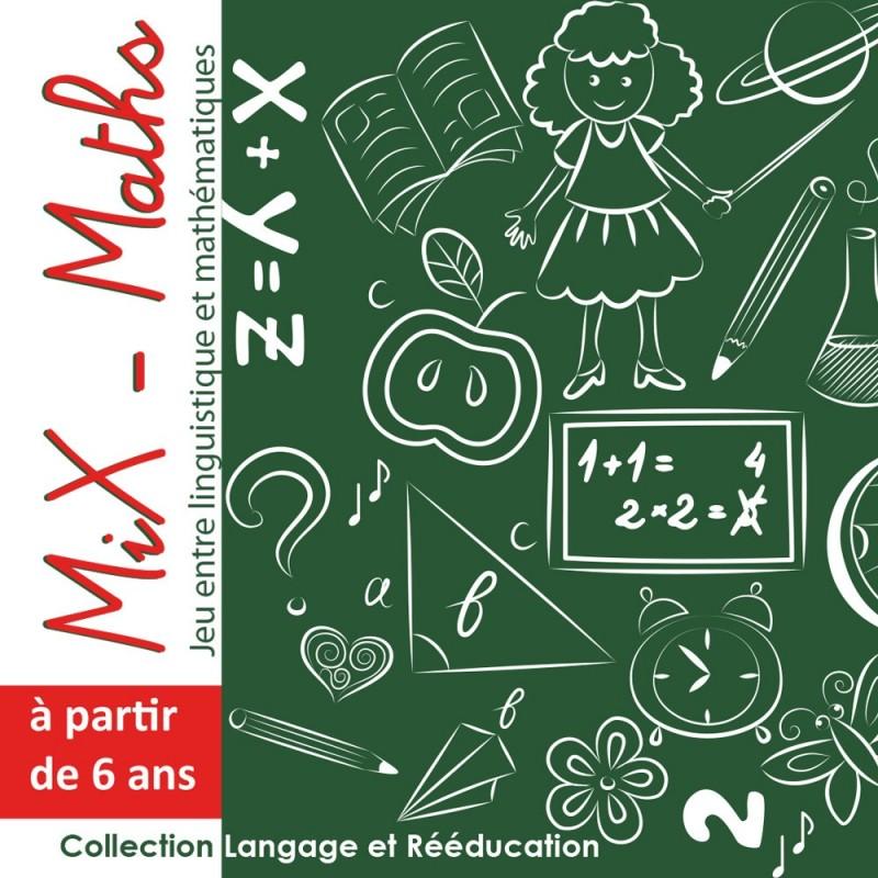 Mix-Maths
