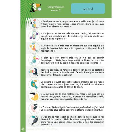 Le toucan'quête