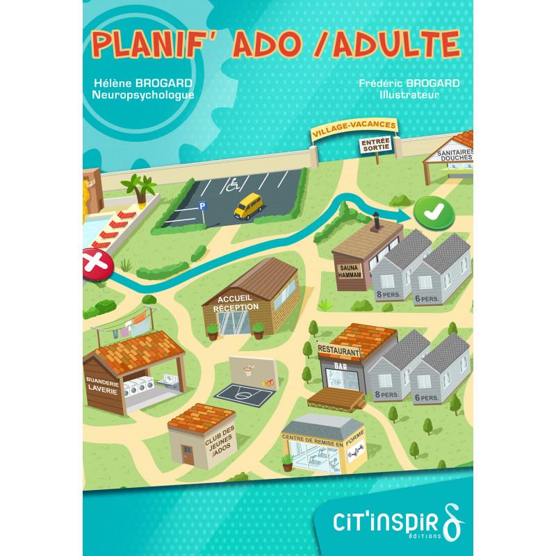 Planif ado/adulte