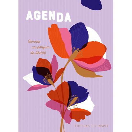 Agenda Sept 2021- Août 2022