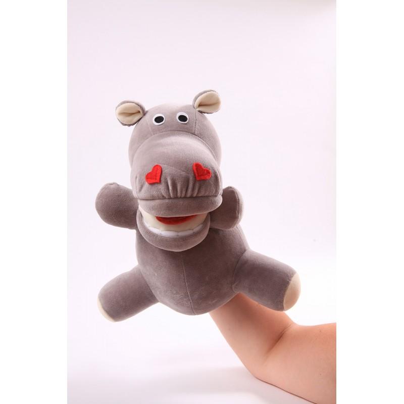 Lippo l'hippo