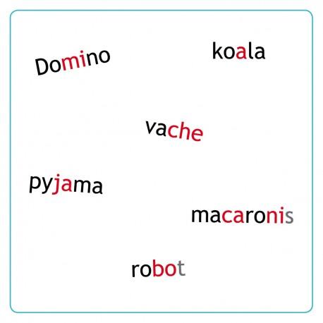 Domino le jeu