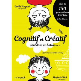 Cognitif et créatif
