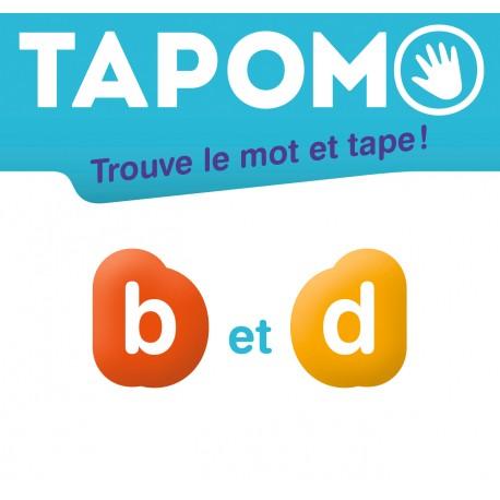 TAPOMO b/d