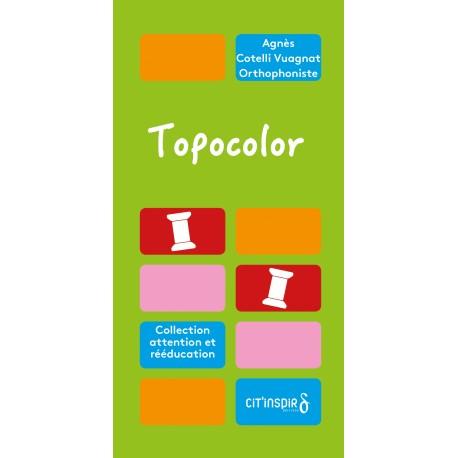 Topocolor