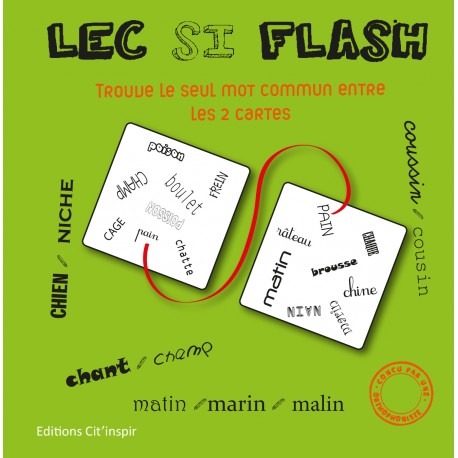 Lec si flash