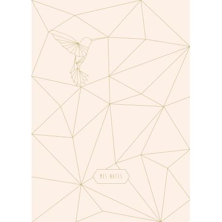 kit papeterie Géométrie