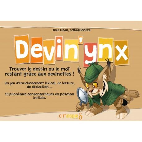 Devin'ynx