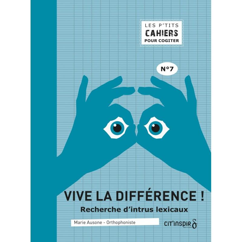 Vive la différence