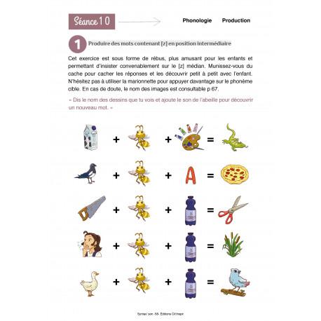 Syntax'son, le voleur de miel