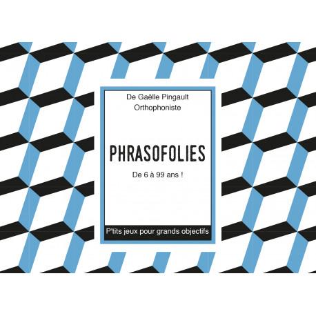 Phrasofolies