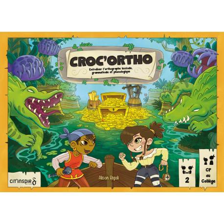 Croc'ortho
