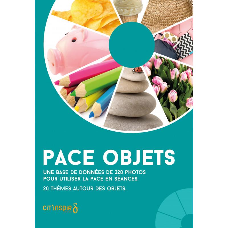PACE Objets