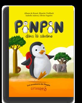 Les aventures de Pinpin